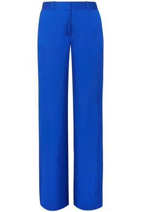 EQUIPMENT Arwen satin wide-leg pants