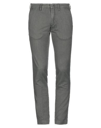 Купить Повседневные брюки от MICHAEL COAL цвет зеленый-милитари