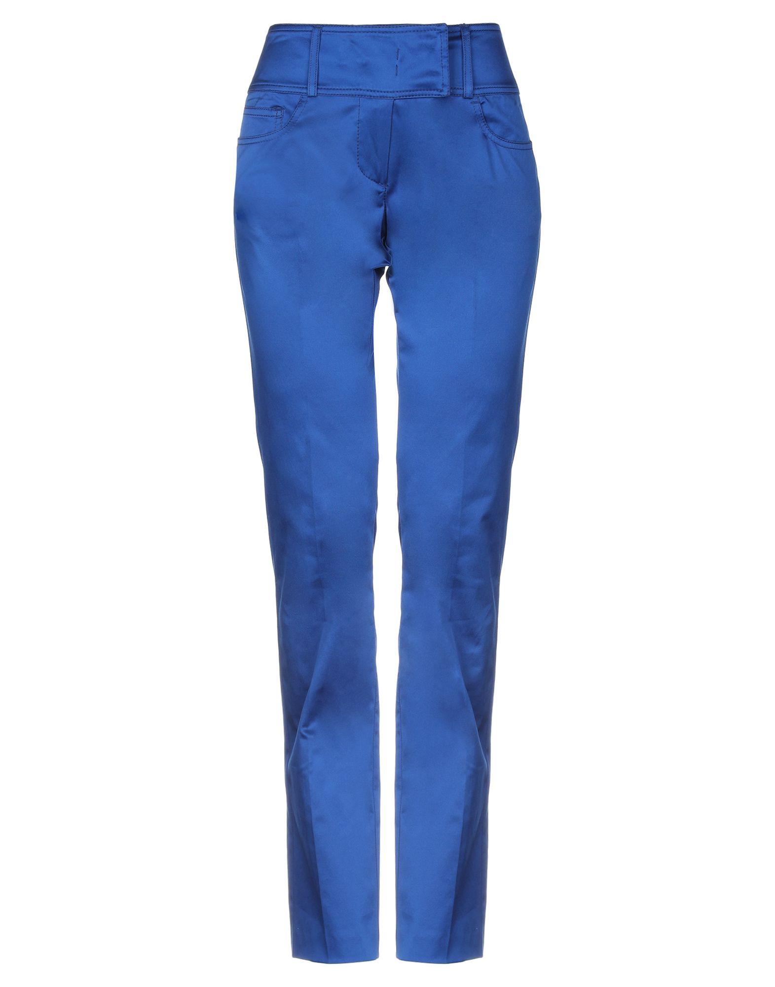 ICE B ICEBERG Повседневные брюки цена и фото