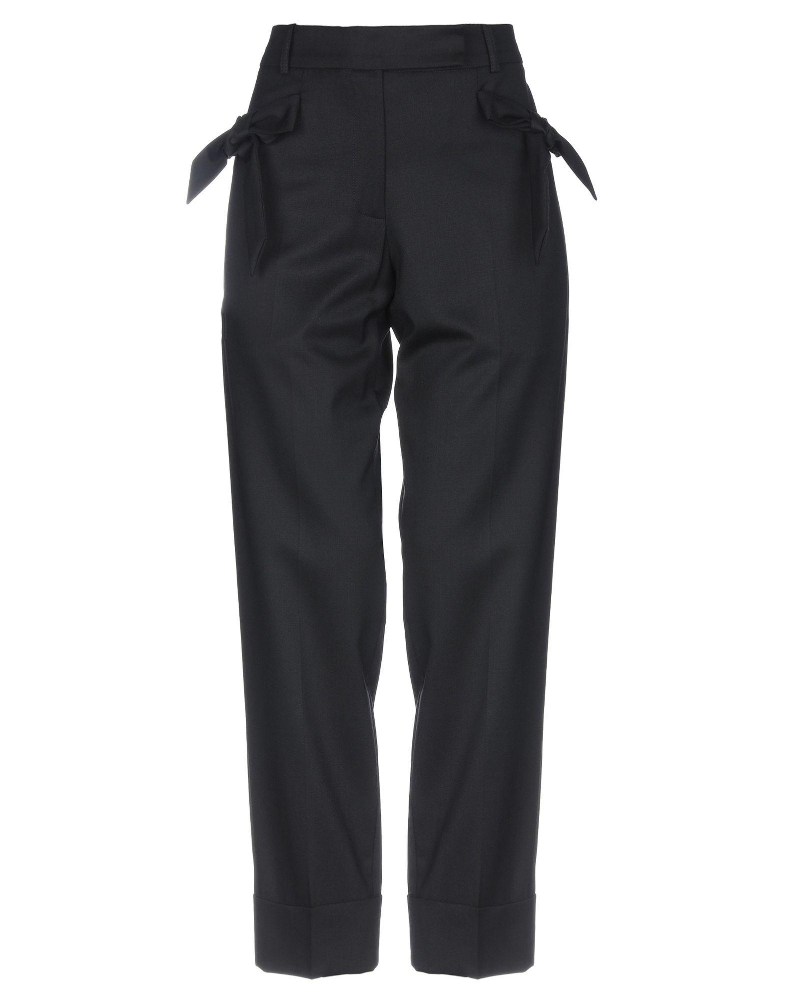 SIMONE ROCHA Повседневные брюки simone rocha x j brand джинсовые брюки