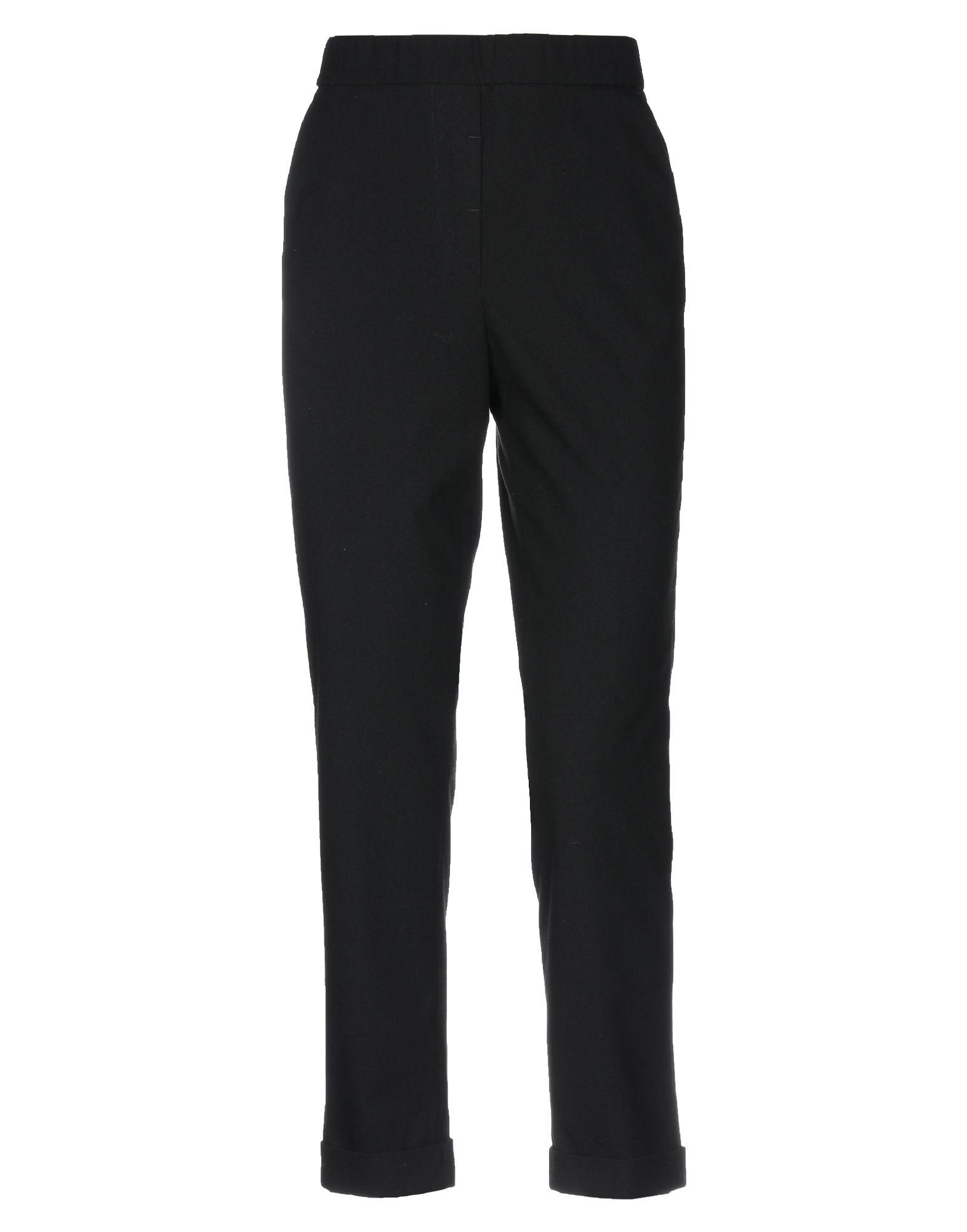 купить CAPPELLINI by PESERICO Повседневные брюки по цене 6250 рублей