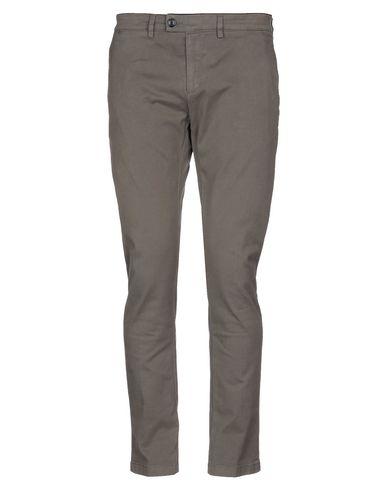 Купить Повседневные брюки от DEPARTMENT 5 цвет зеленый-милитари