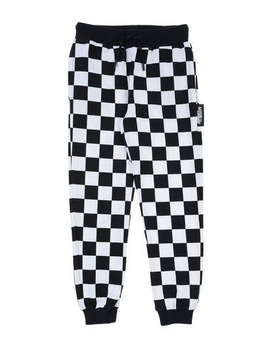 Купить Повседневные брюки от JEREMY SCOTT черного цвета