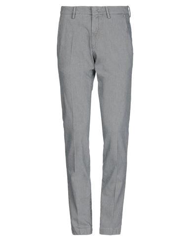 Фото - Повседневные брюки от MICHAEL COAL цвет стальной серый