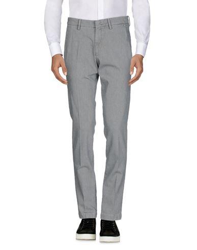 Фото 2 - Повседневные брюки от MICHAEL COAL цвет стальной серый