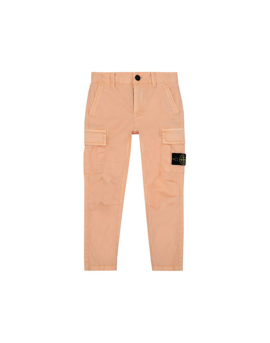 Trousers 30509 TINTO 'OLD' STONE ISLAND JUNIOR - 0