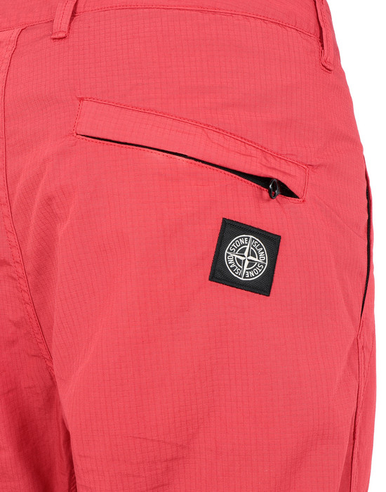 13323562qt - PANTS - 5 POCKETS STONE ISLAND