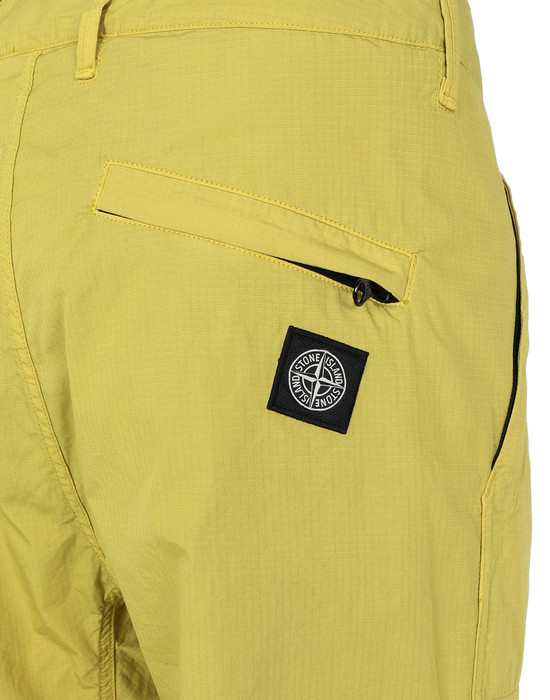 13323621xv - TROUSERS - 5 POCKETS STONE ISLAND