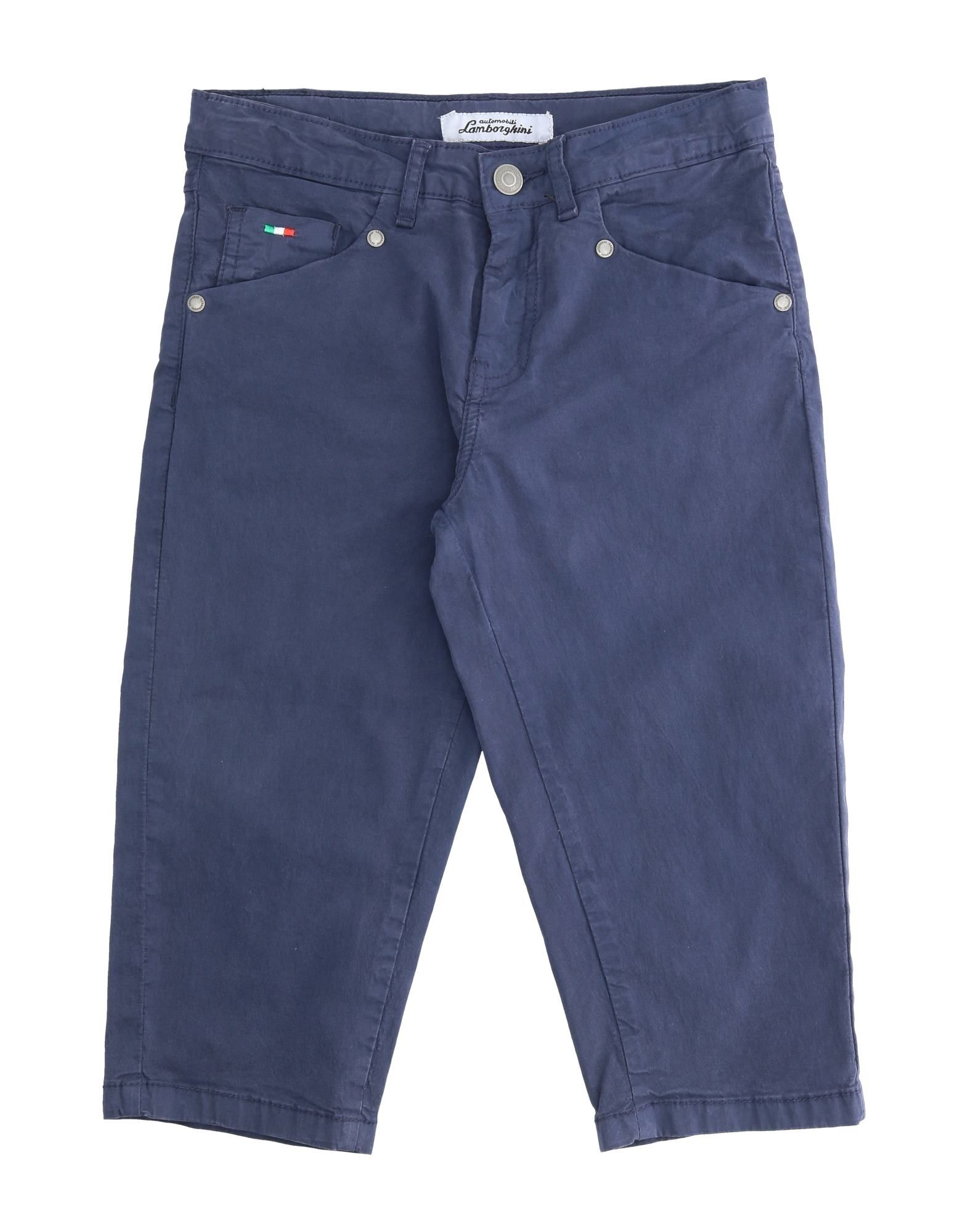Фото - AUTOMOBILI LAMBORGHINI Повседневные брюки automobili lamborghini повседневные брюки