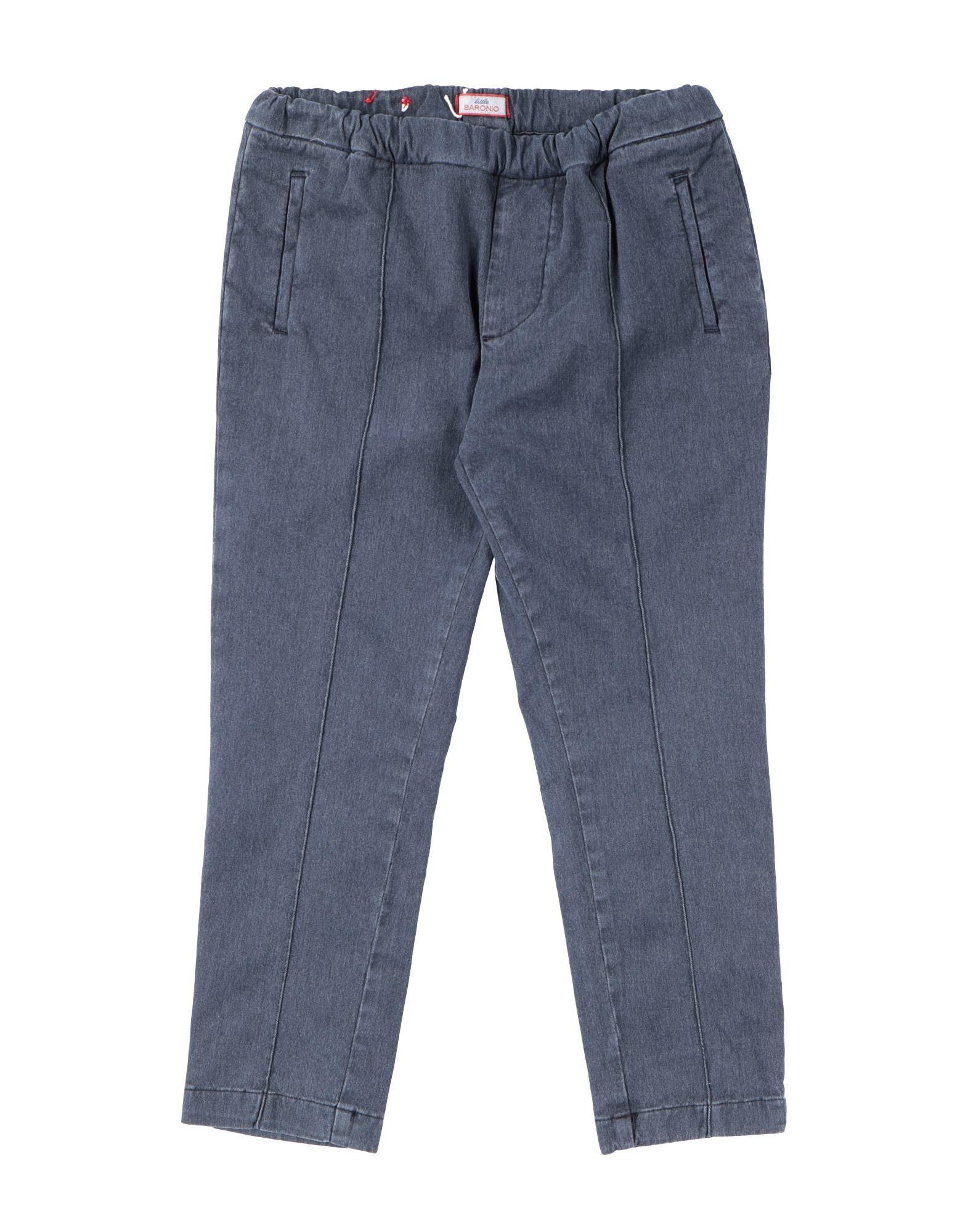 BARONIO Джинсовые брюки