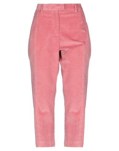 Купить Повседневные брюки от ALBERTO BIANI пастельно-розового цвета