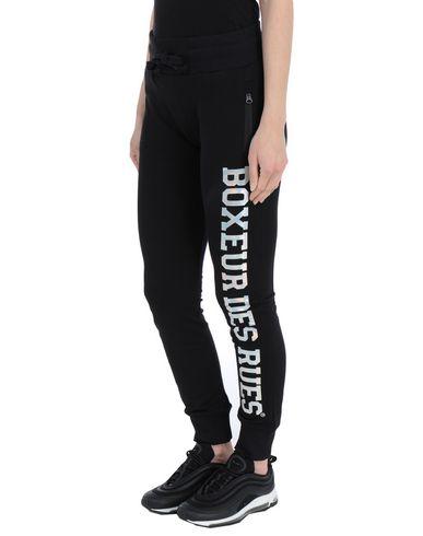 Фото 2 - Повседневные брюки черного цвета