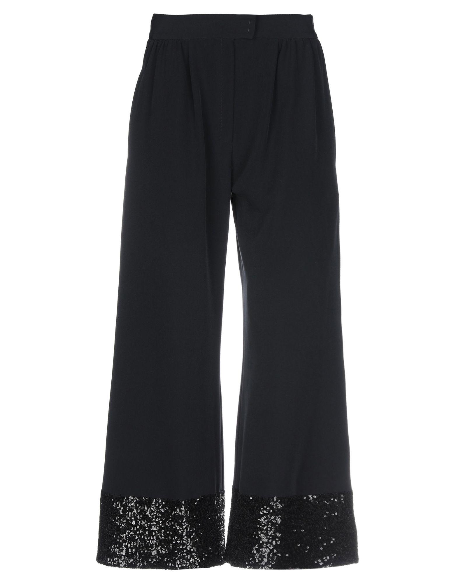 купить GIANLUCA CAPANNOLO Повседневные брюки онлайн