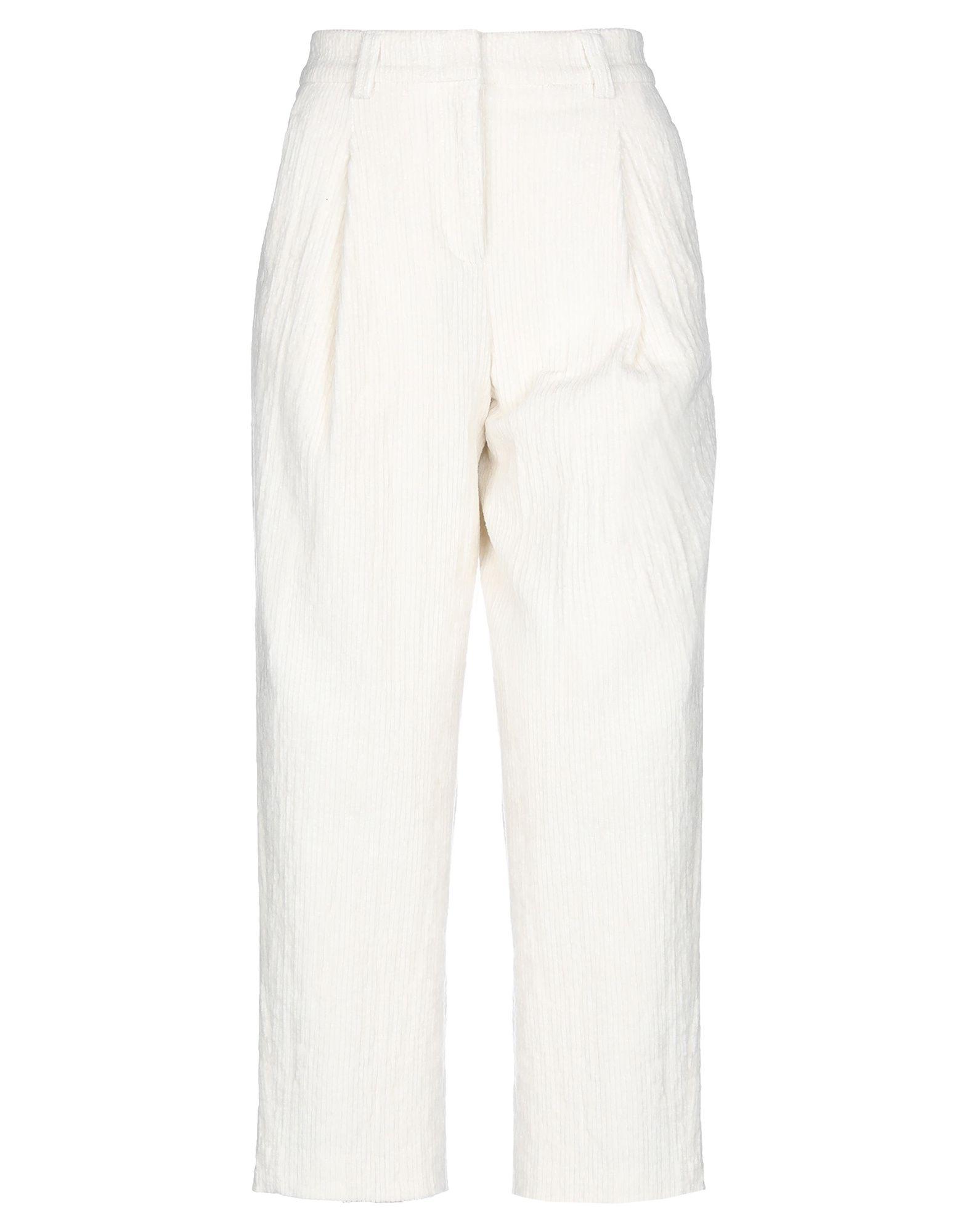 купить CAPPELLINI by PESERICO Повседневные брюки по цене 8000 рублей