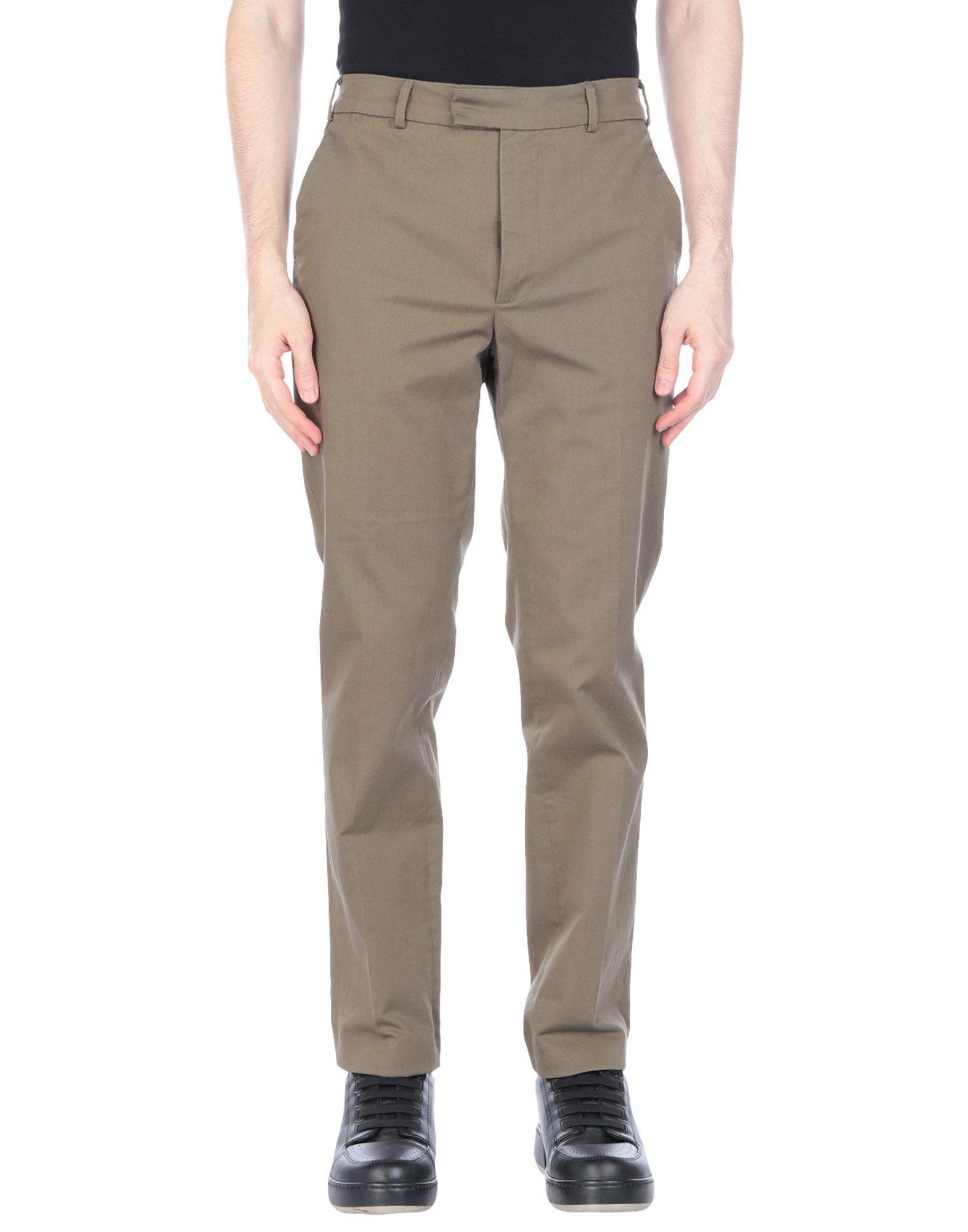 BELLEROSE Повседневные брюки