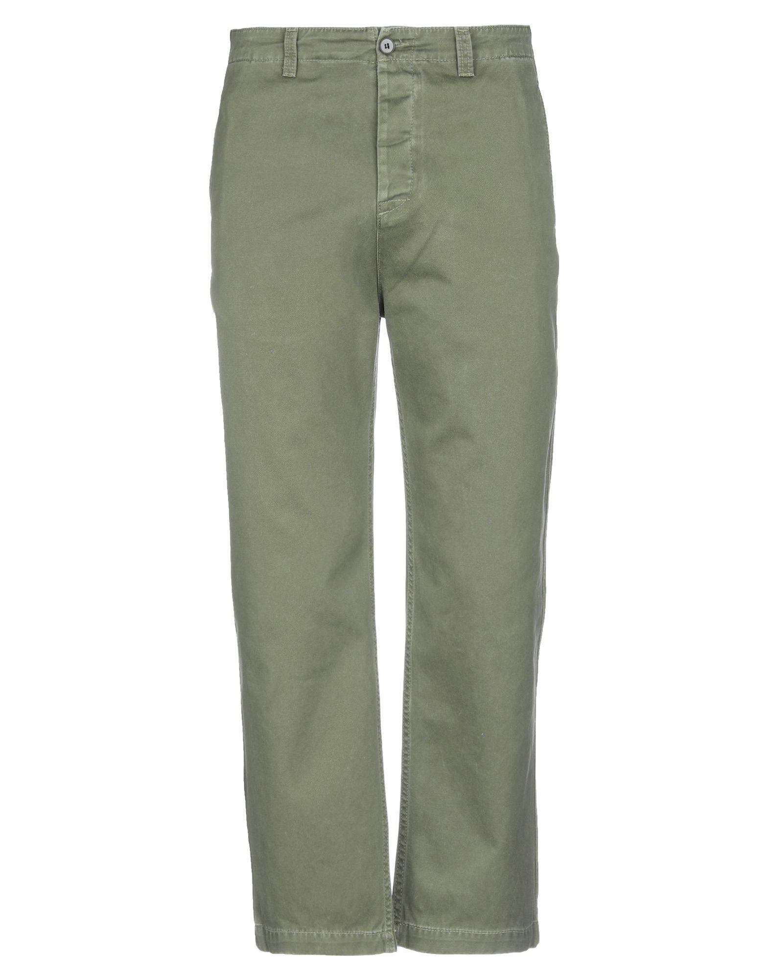 купить PRPS Повседневные брюки по цене 11800 рублей