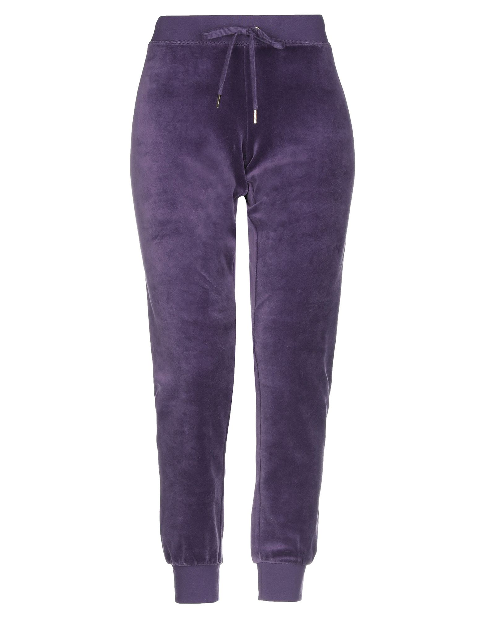 JUICY COUTURE Повседневные брюки цена