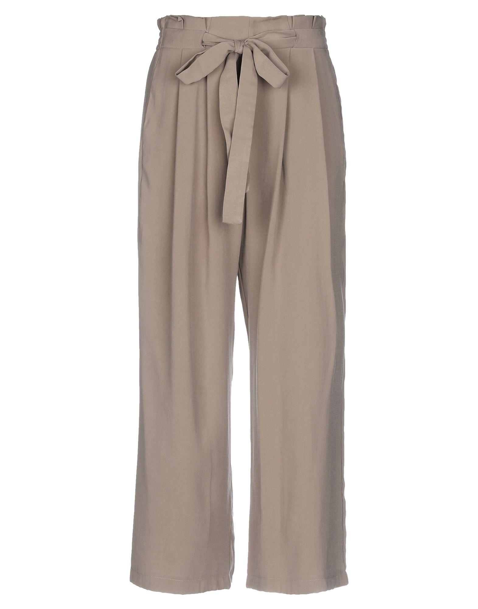 TOY G. Повседневные брюки katia g повседневные брюки