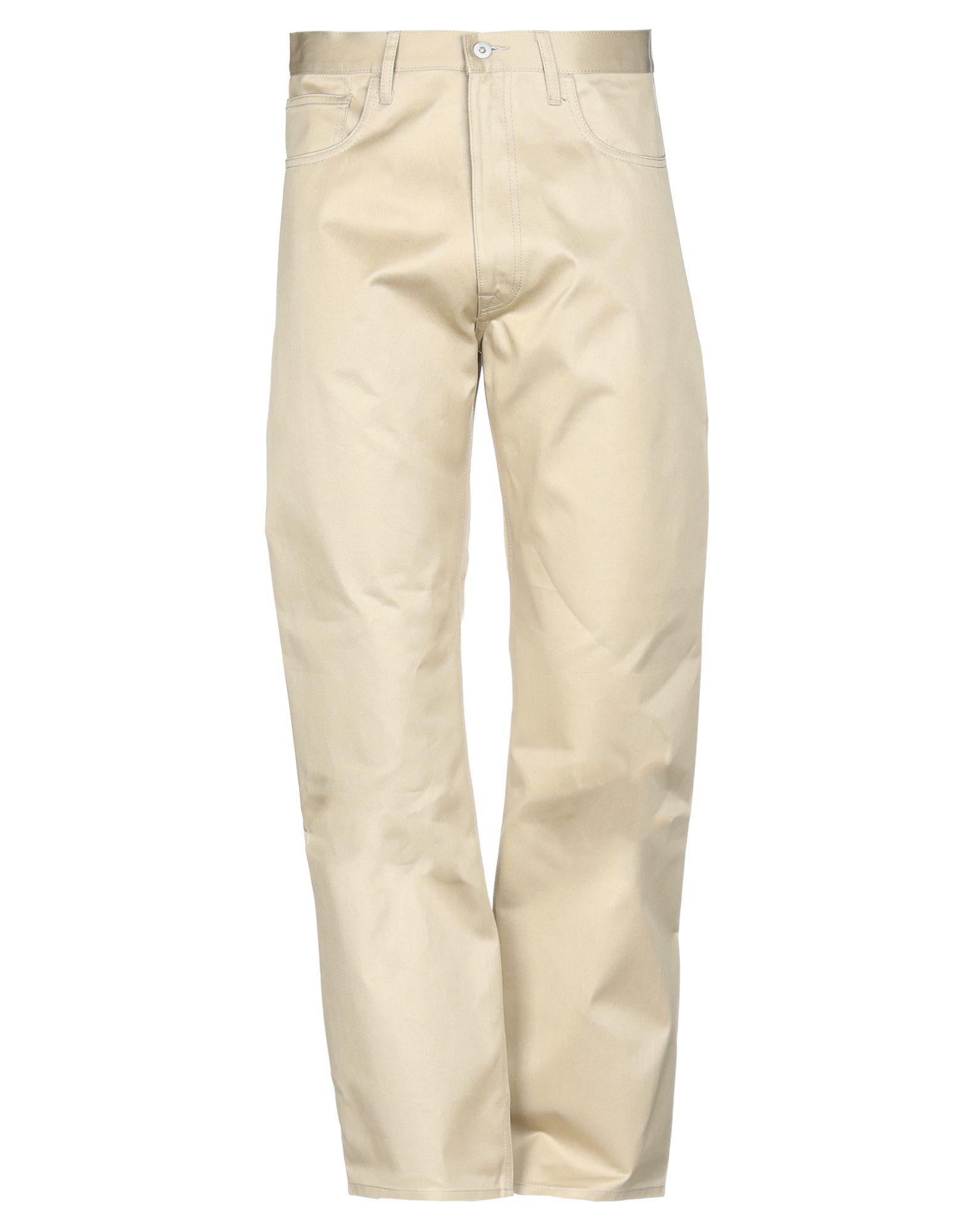 JUNYA WATANABE COMME des GARÇONS Повседневные брюки недорго, оригинальная цена