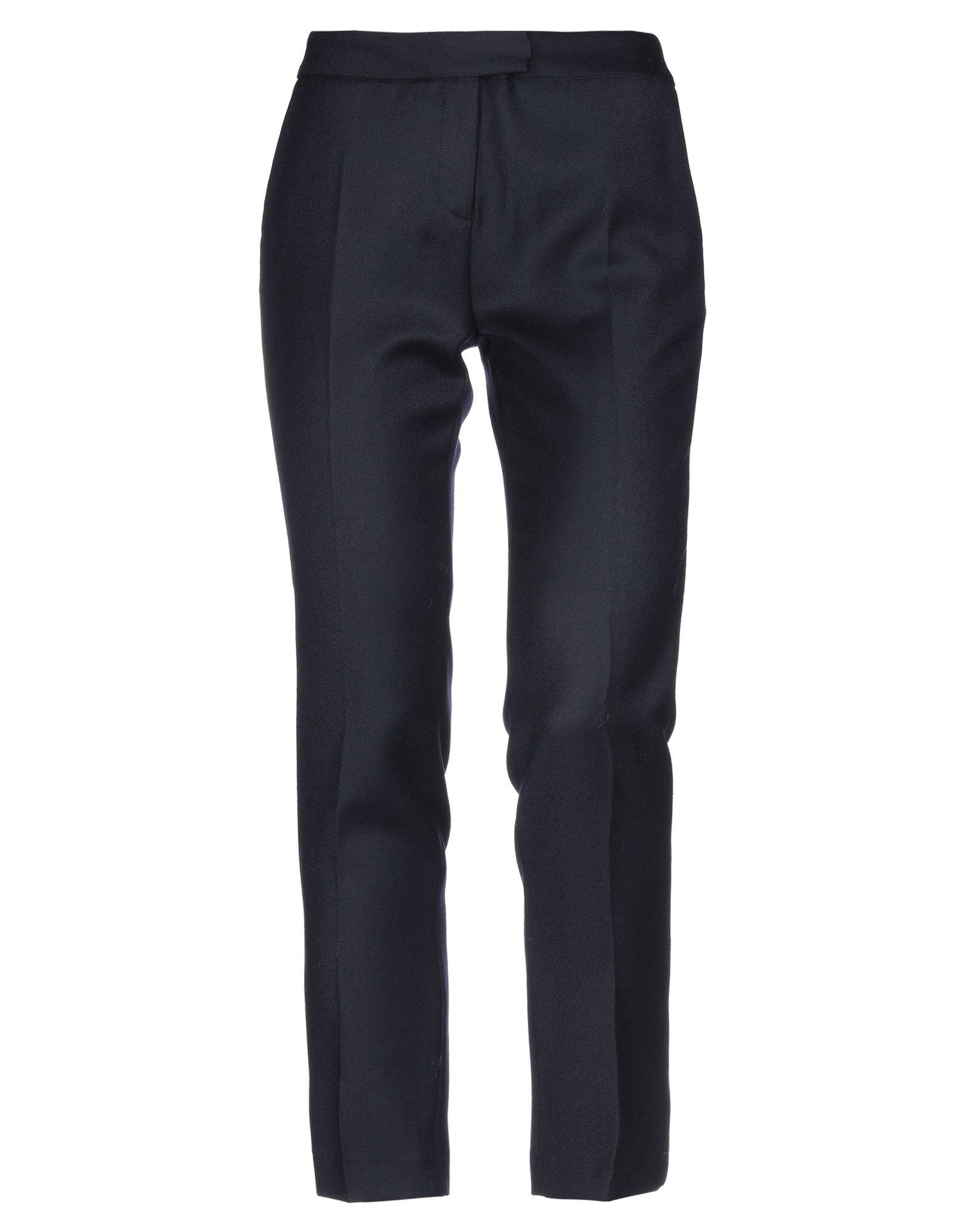 CHRISTIAN PELLIZZARI Повседневные брюки цена 2017