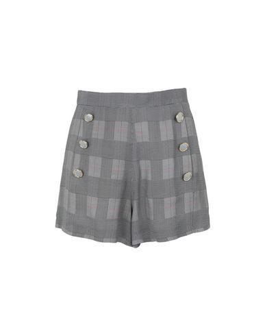 FORTE DEI MARMI COUTURE TROUSERS Shorts Women