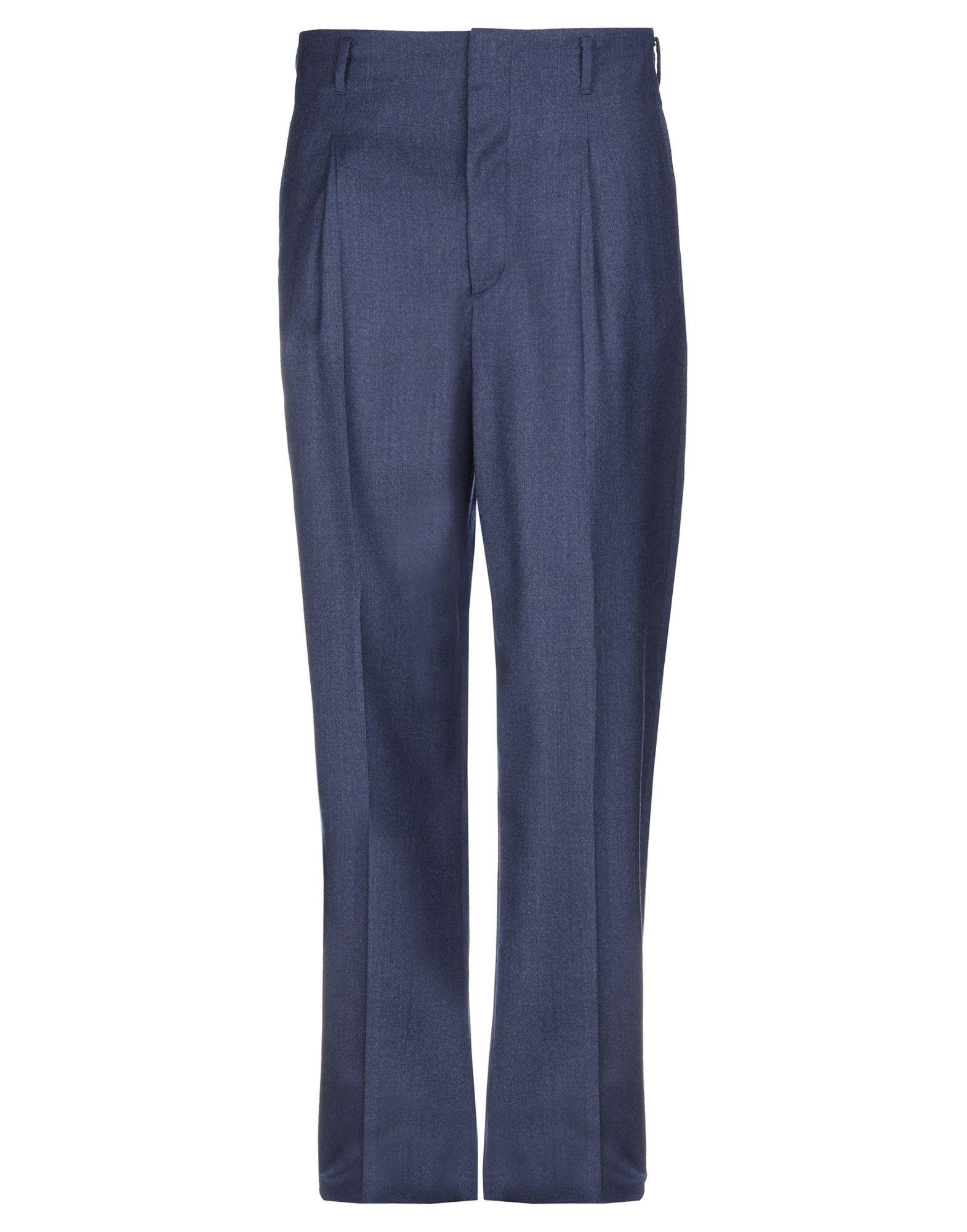 KENT & CURWEN Повседневные брюки