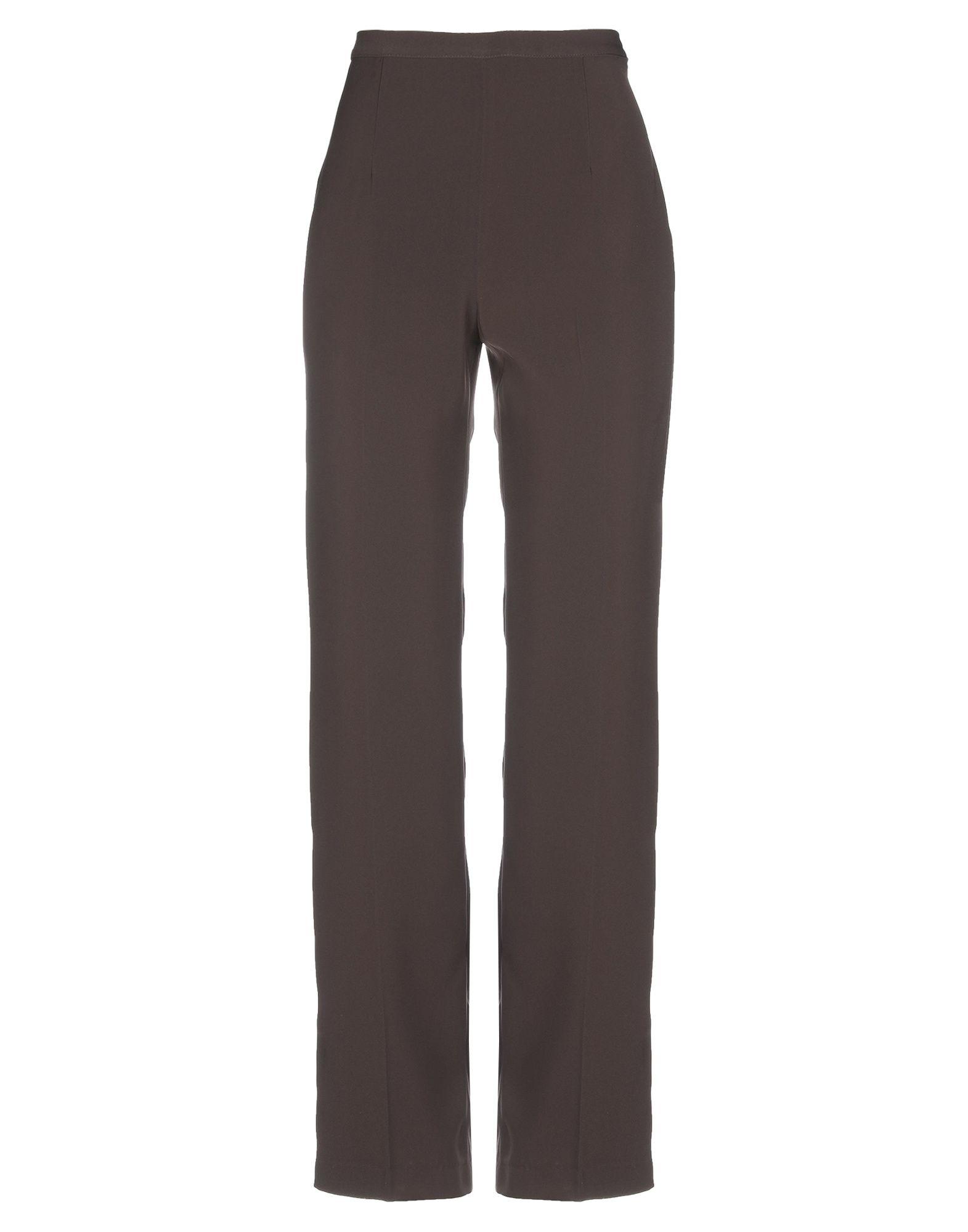 IRMA BIGNAMI Повседневные брюки c bignami 12 caprices