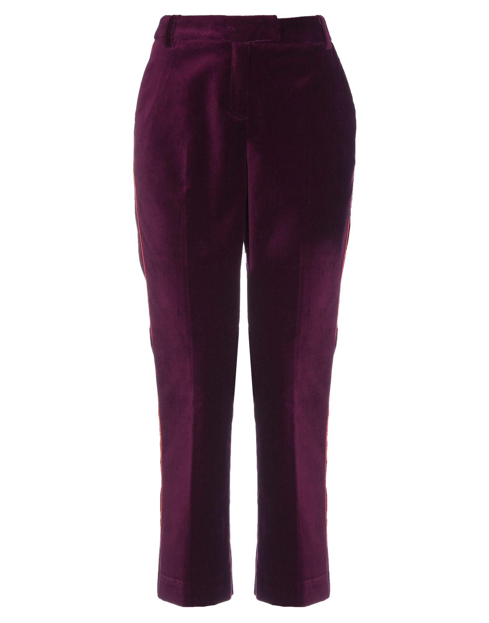 GIULIETTE BROWN Повседневные брюки