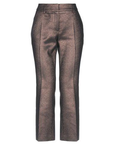 Фото - Повседневные брюки цвет медный