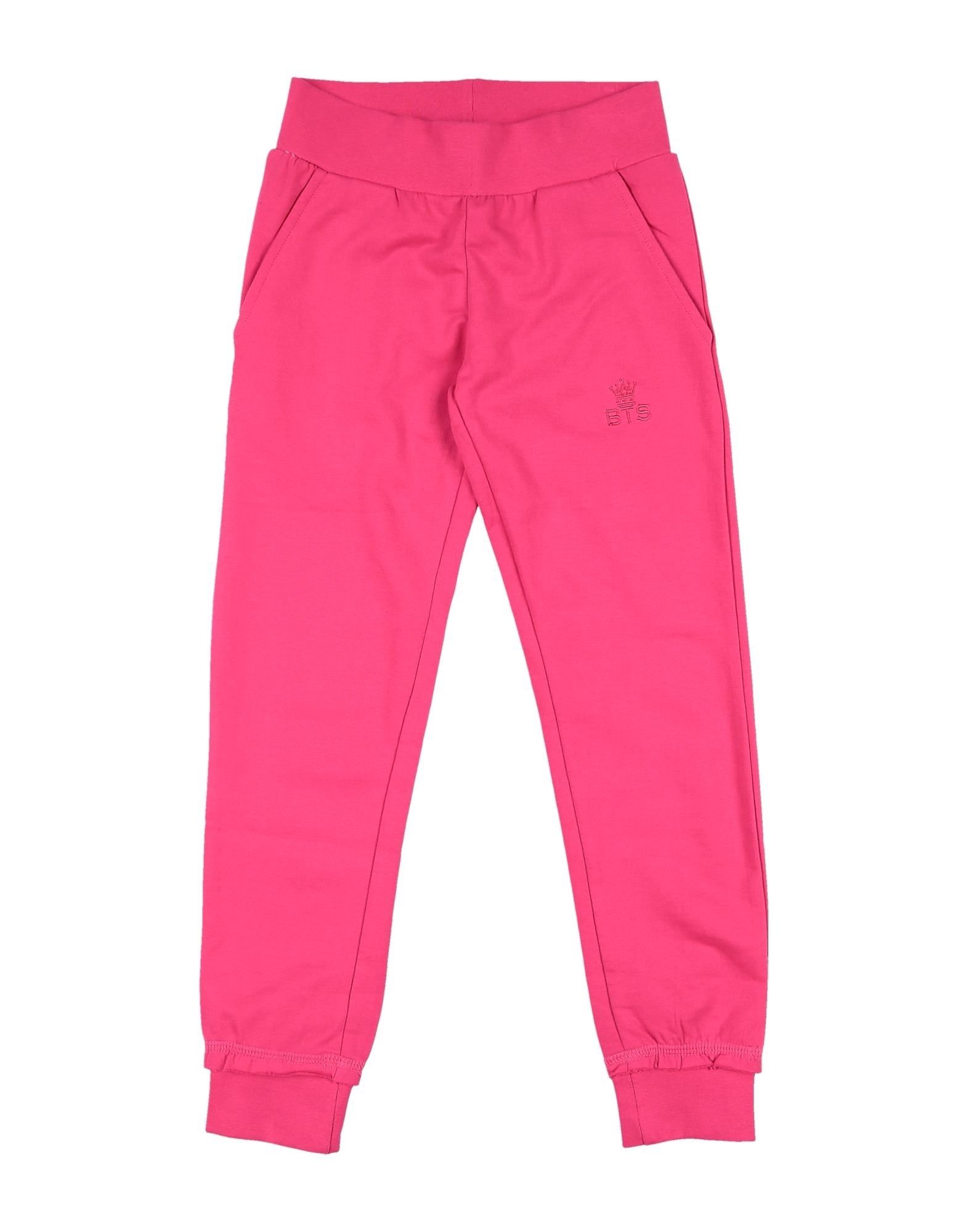 Bts Kids' Casual Pants In Neutrals