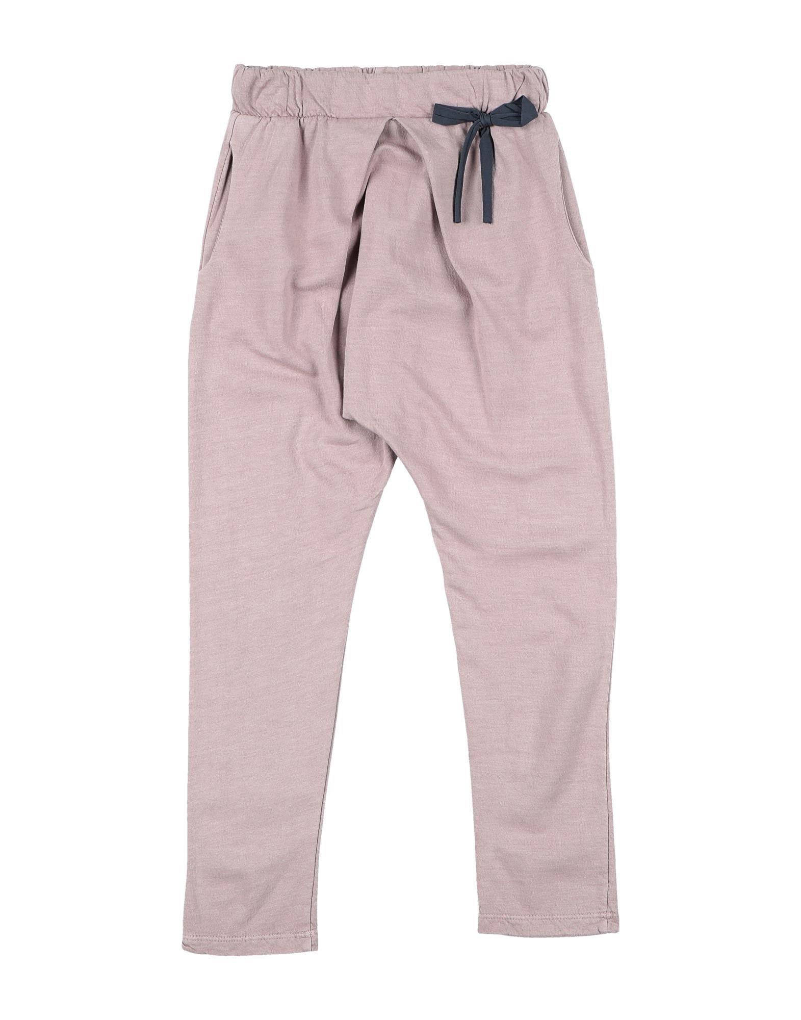 Kid's Company Kids' Casual Pants In Pink