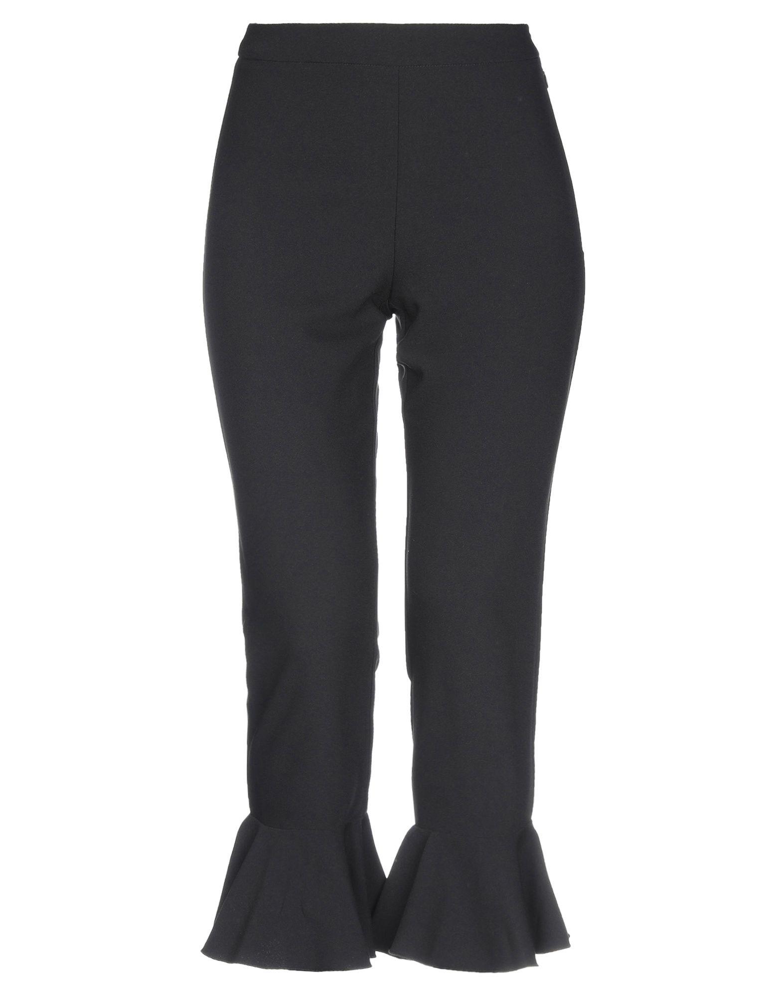PATRIZIA PEPE Брюки-капри pepe jeans брюки капри