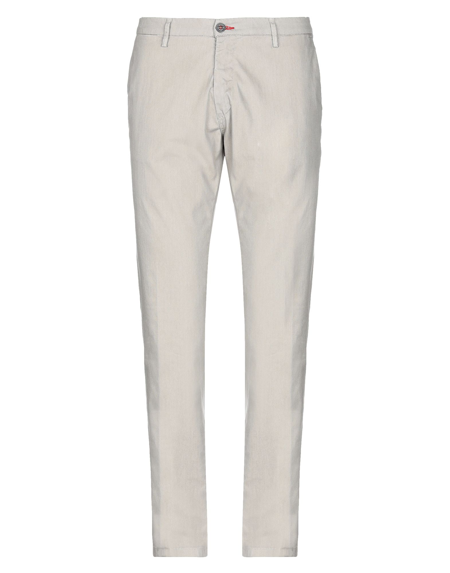 OUR FLY Повседневные брюки tapered fit zip fly basic jeans