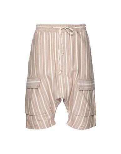PIERRE DARRÉ Bermuda shorts Man