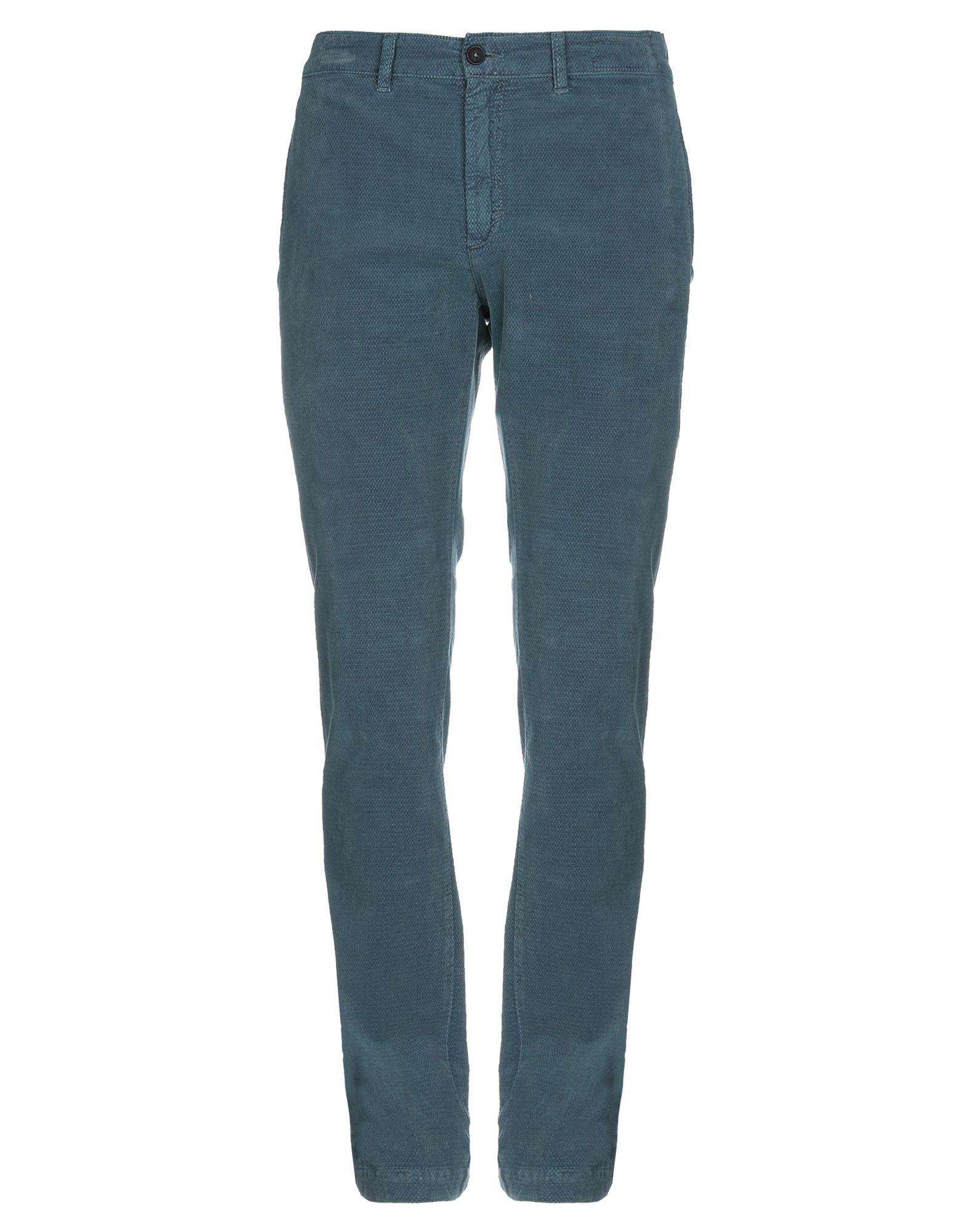 купить MASSIMO ALBA Повседневные брюки по цене 12750 рублей