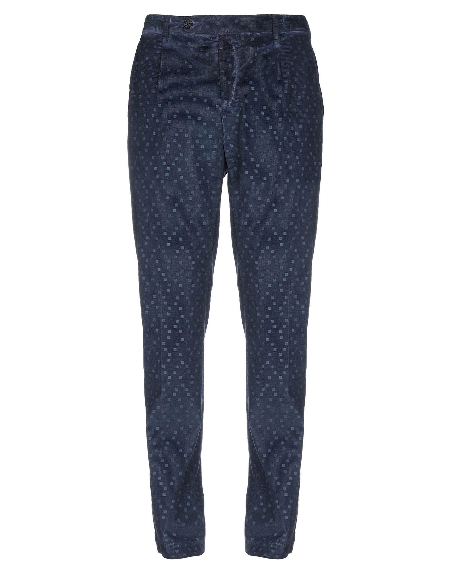 купить MASSIMO ALBA Повседневные брюки по цене 14500 рублей