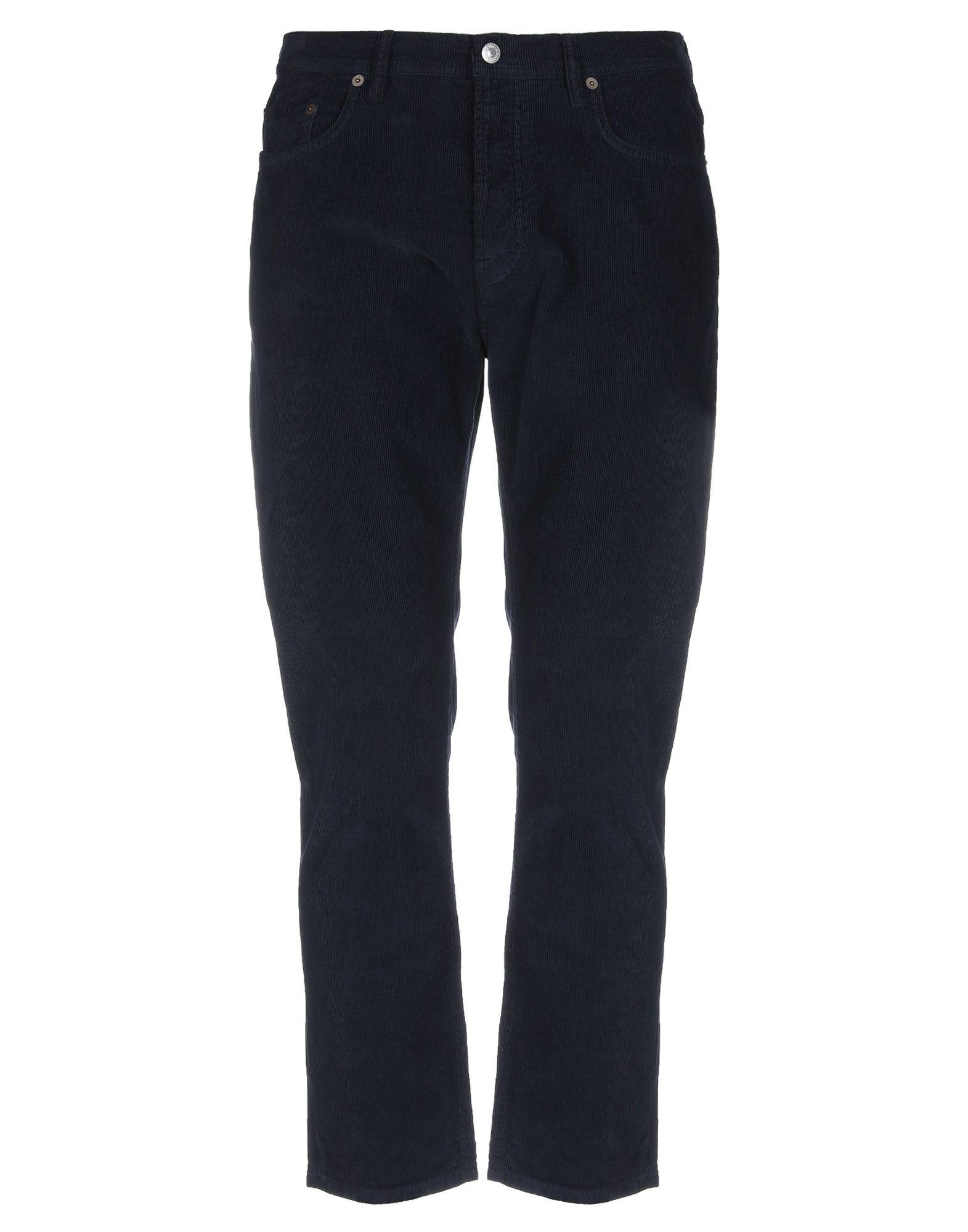 ACNE STUDIOS BLÅ KONST Повседневные брюки
