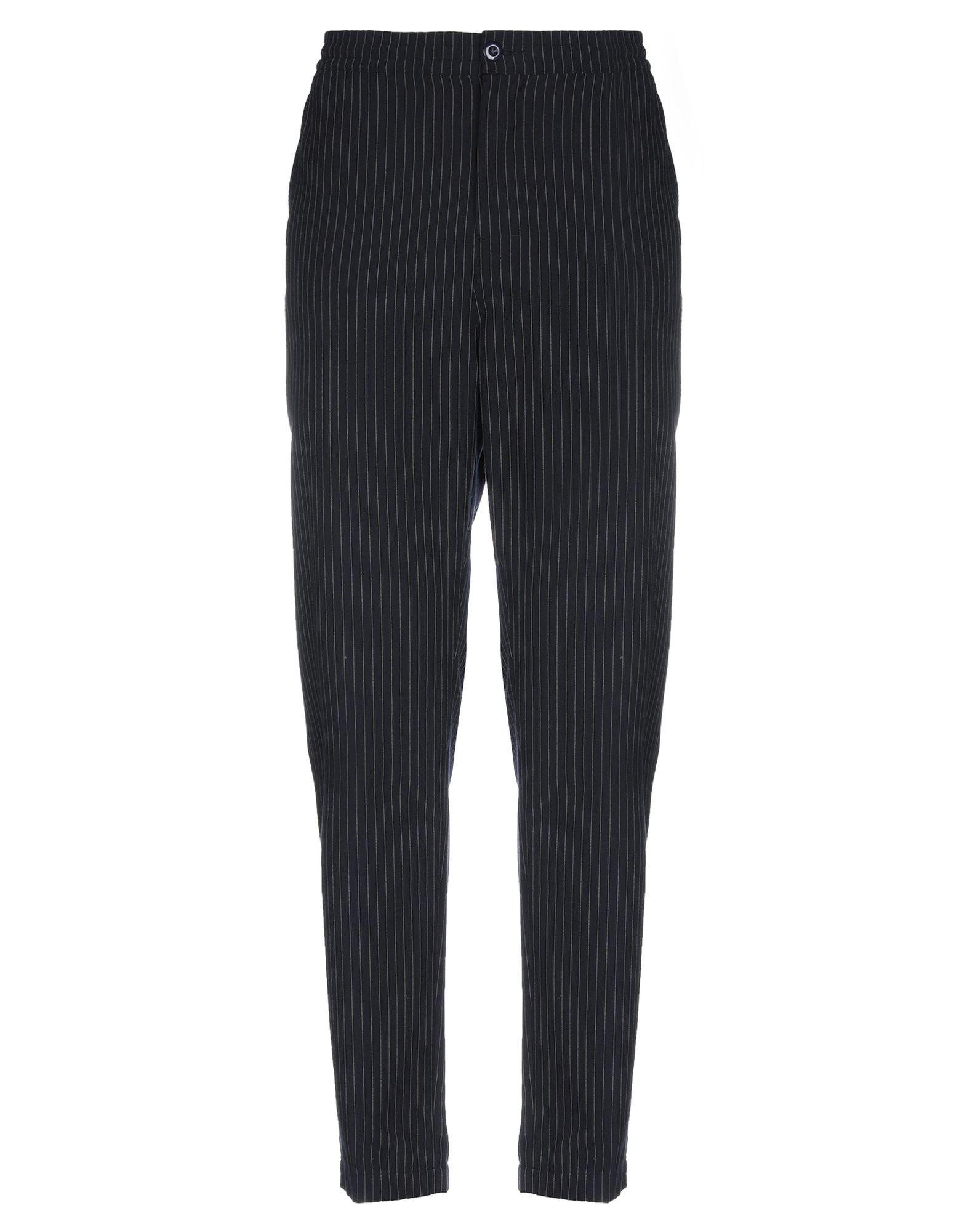 STUSSY Повседневные брюки недорго, оригинальная цена