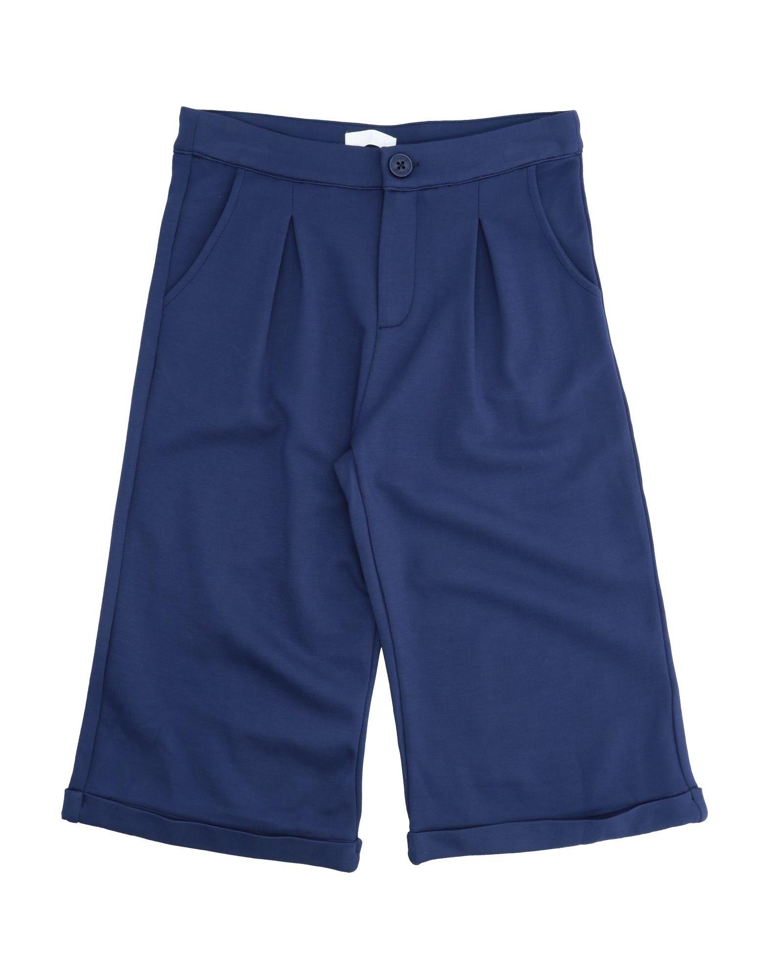 Fun & Fun Kids' Casual Pants In Blue