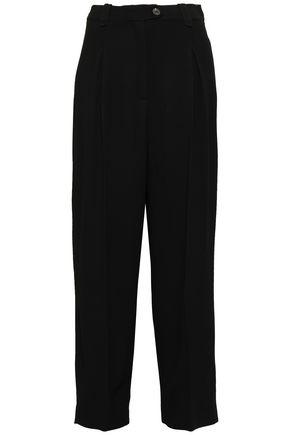 McQ Alexander McQueen Twill wide-leg pants