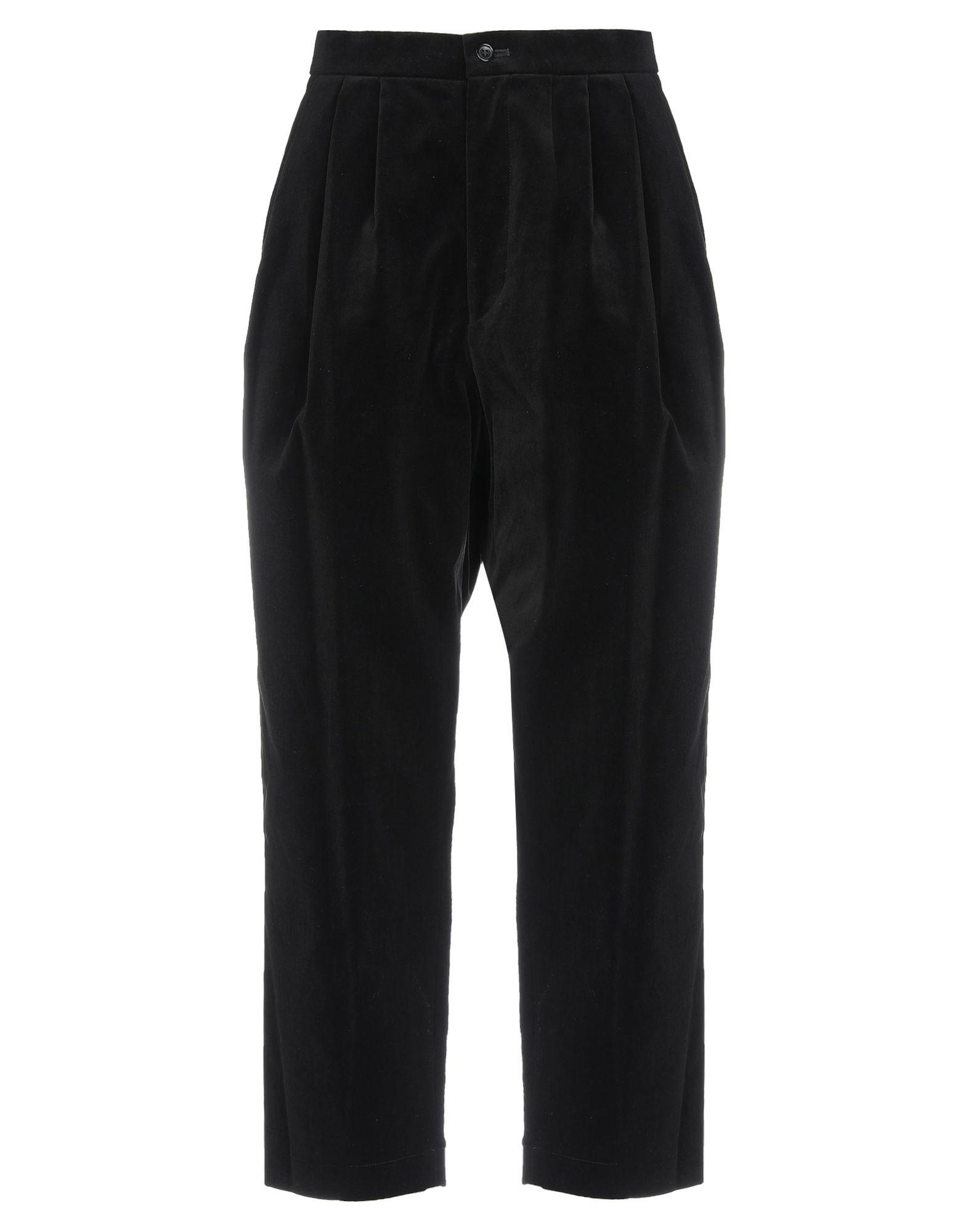 COMME des GARÇONS Повседневные брюки цена 2017