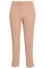 VANESSA BRUNO Moustique cropped crepe slim-leg pants