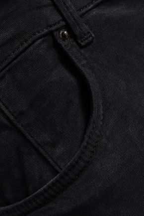VANESSA BRUNO Germano high-rise kick-flare jeans