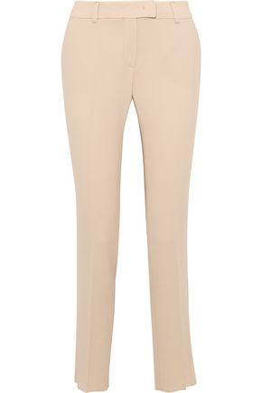 MAX MARA Allegra crepe tapered pants