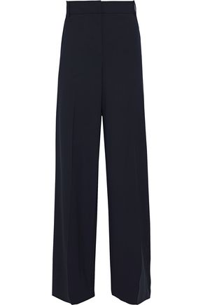 THEORY Piazza wool-blend wide-leg pants