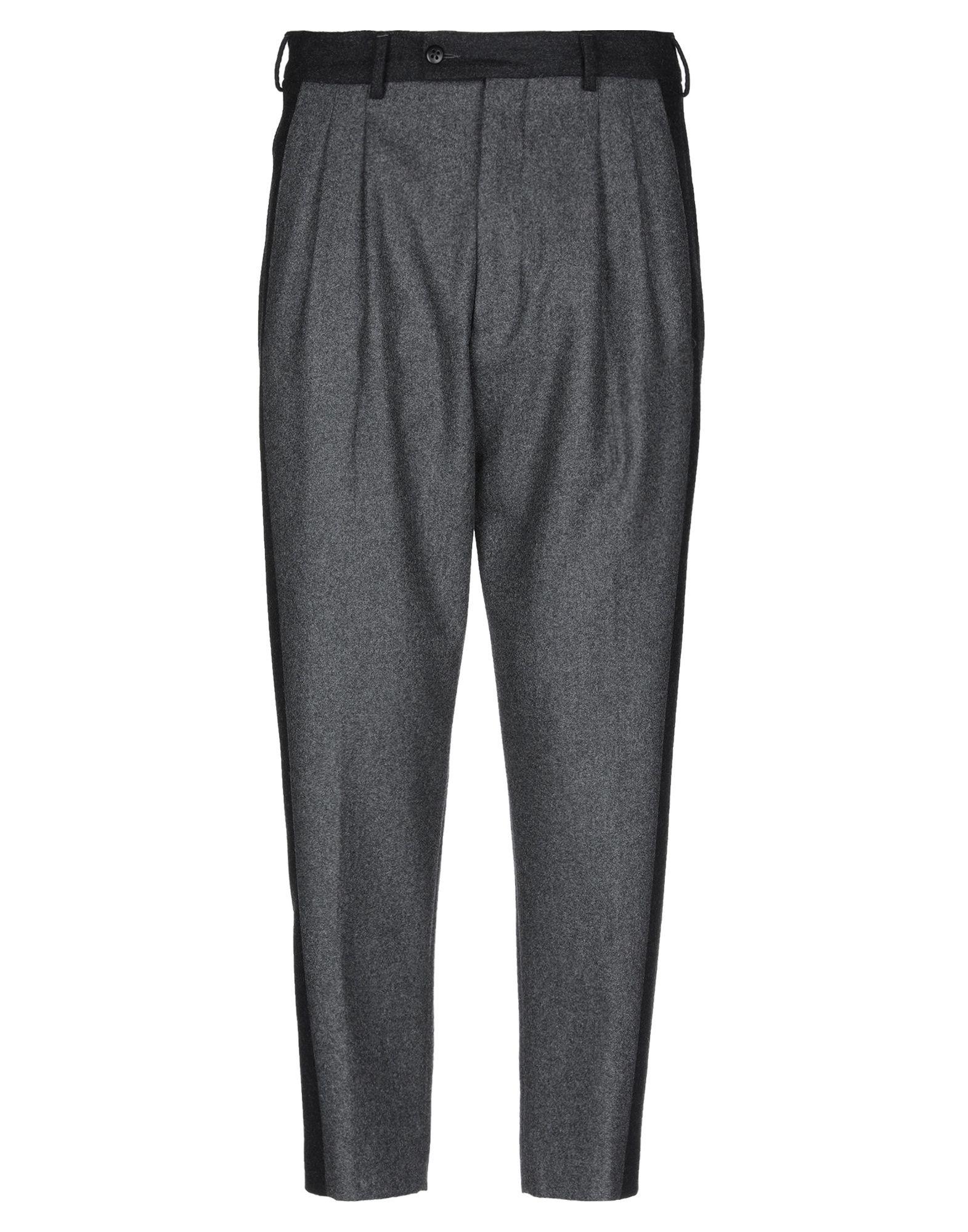 SARTORIAL MONK Повседневные брюки sartorial monk pубашка