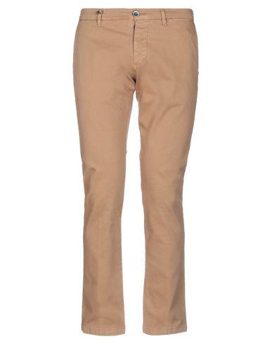Фото - Повседневные брюки от DW FIVE цвет верблюжий