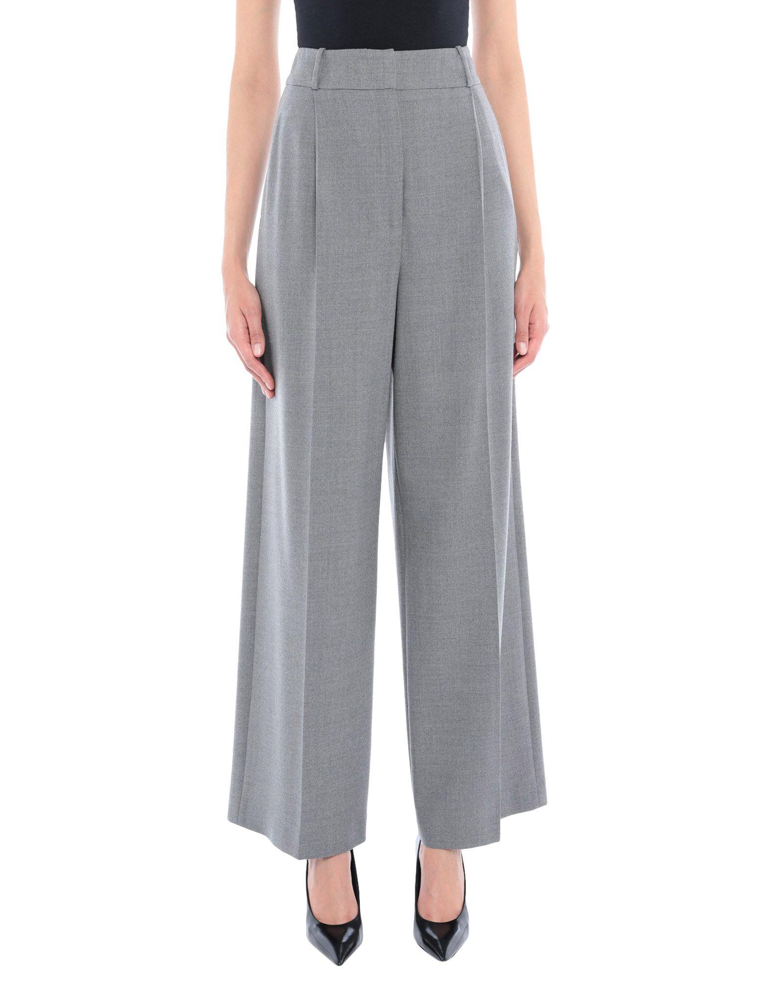 купить CAPPELLINI by PESERICO Повседневные брюки по цене 18000 рублей