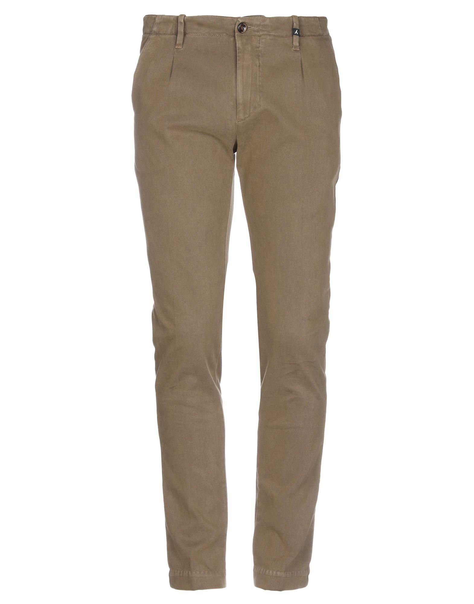 цены на MYTHS Повседневные брюки  в интернет-магазинах