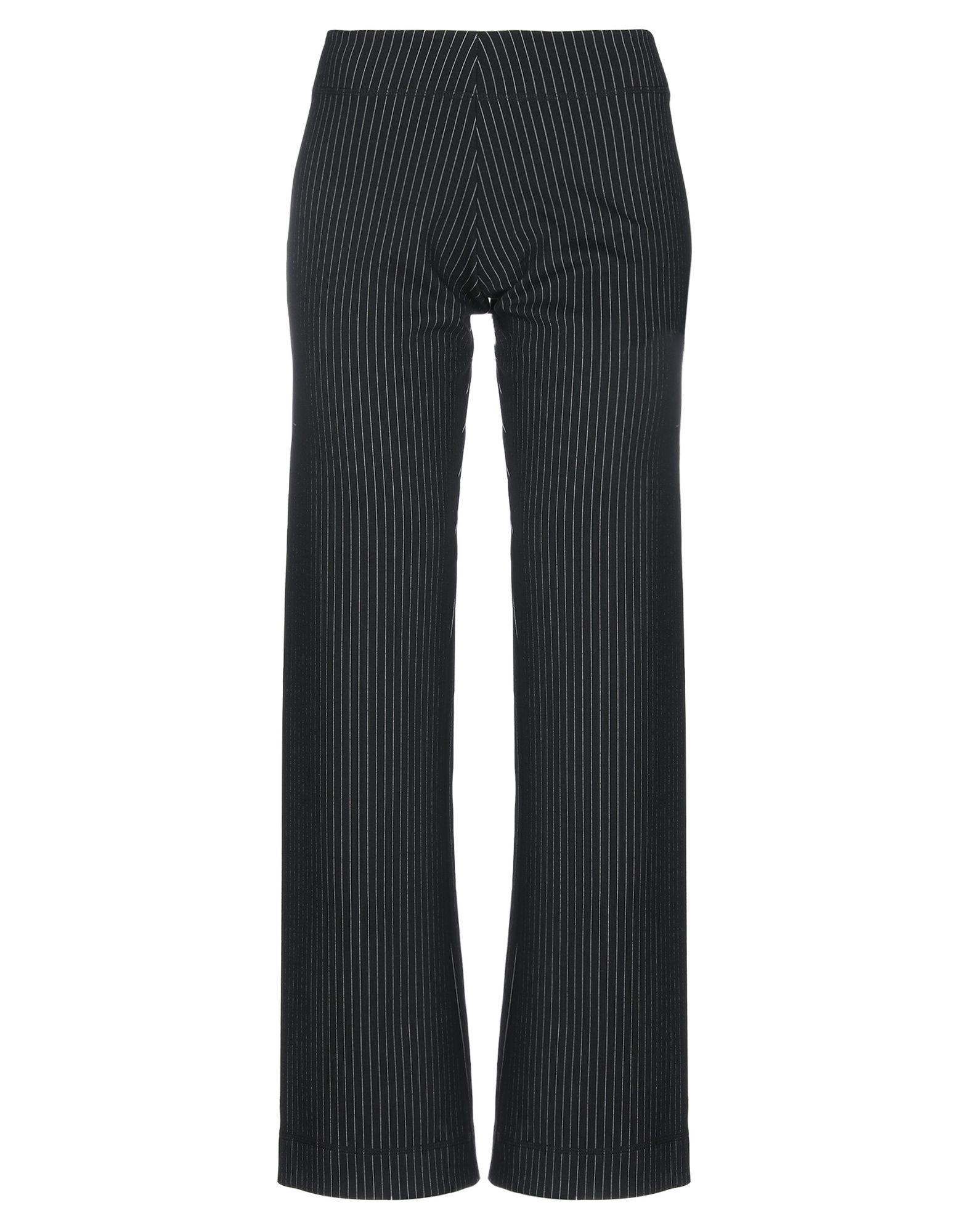 CRISTINA ROCCA Повседневные брюки цена 2017